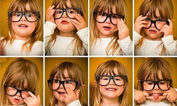 c8b4d9c8c5 «Το παιδί μου πρέπει να φορέσει γυαλιά  Και αν ναι