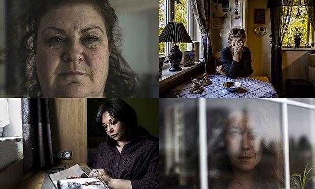 Τέσσερις τραγικές ιστορίες γυναικών που έχασαν το παιδί τους από το Ισλαμικό Κράτος