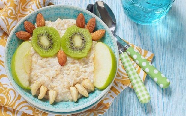 Γιατί όλα τα παιδιά πρέπει να τρώνε πρωινό