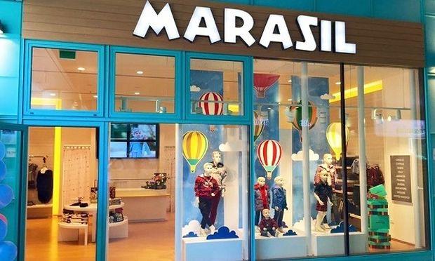 Nέο κατάστημα Marasil στη Φλωρεντία!