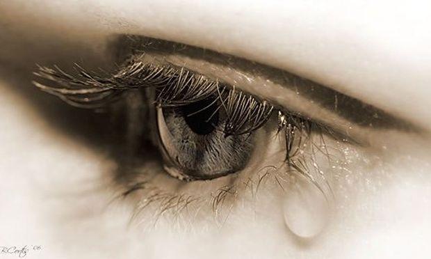 «Μαμά ο Κωνσταντίνος δεν ήρθε σήμερα. Πέθανε ο μπαμπάς του»