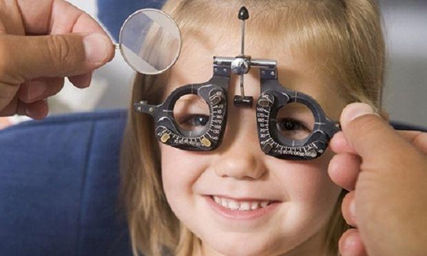 Σε ποια ηλικία μπορεί να διαγνωστεί ο στραβισμός στα παιδιά