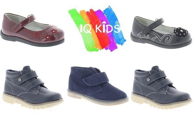 IQ KIDS, το «έξυπνο» δώρο για όλα τα παιδιά!
