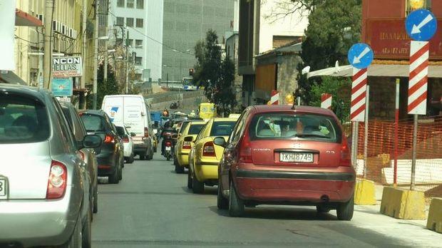 Πώς θα γίνει η πληρωμή των τελών κυκλοφορίας