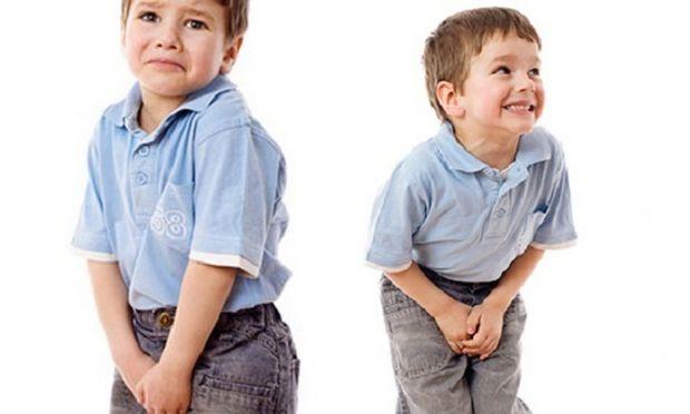 Συχνοουρία στα παιδιά: Τι την προκαλεί και πώς αντιμετωπίζεται