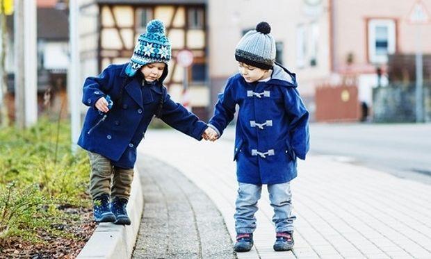 Είναι ευγενικά τα παιδιά στις μέρες μας; Δείτε τι δείχνουν τα στοιχεία