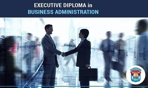 Απόκτησε Επαγγελματική Εξειδίκευση στη Διοίκηση Επιχειρήσεων με την αξιοπιστία του Mediterranean Professional Studies