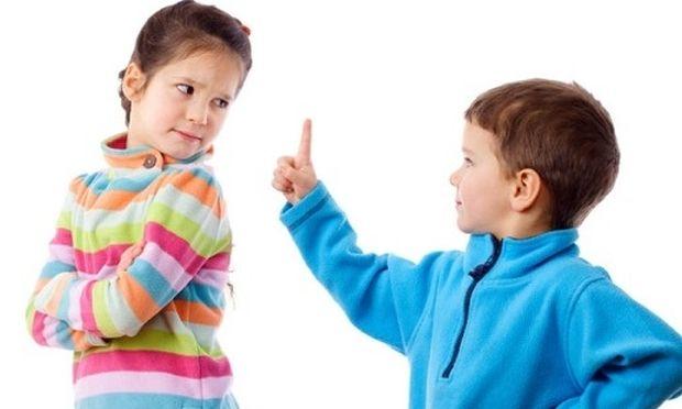 Από ποια ηλικία μπορεί ένα παιδί να νιώσει την αδικία;