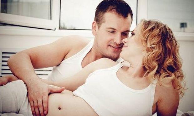 Μπορεί μια γυναίκα να κάνει σεξ και να έρθει σε οργασμό όταν είναι έγκυος;