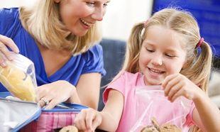 Οι πιο σωστές επιλογές για το lunch box του σχολείου