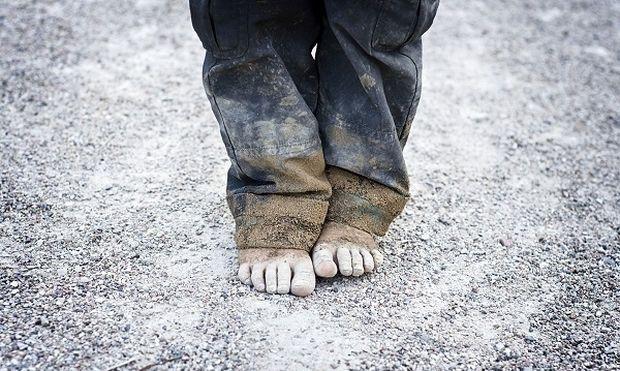 Παγκόσμια Ημέρα για την Εξάλειψη της Δουλείας- Πάνω από ένα εκατομμύριο παιδιά είναι θύματα σύγχρονων μορφών δουλείας