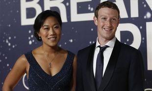 Ο ιδρυτής του Facebook έγινε μπαμπάς! Η πρώτη φωτογραφία της νεογέννητης κόρης του και το συγκινητικό γράμμα