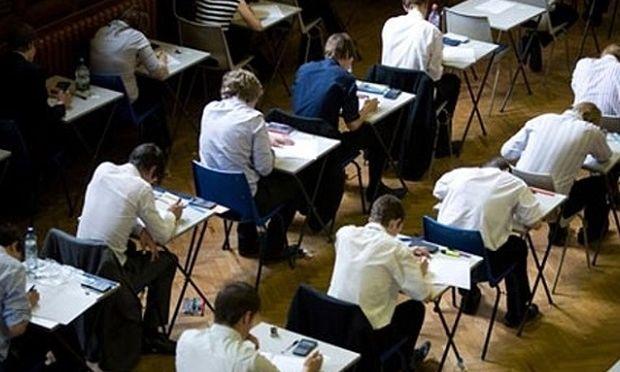 Ανατρεπτική πρόταση για την παιδεία: Κατάργηση Πανελλαδικών Εξετάσεων σε δεκάδες σχολές