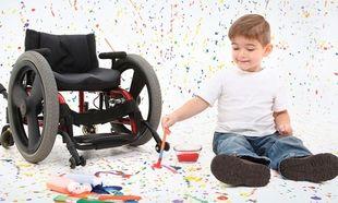 Παγκόσμια Ημέρα Ατόμων με Αναπηρία -Χωρίς πρόσβαση στην εκπαίδευση το 85% των παιδιών με αναπηρία