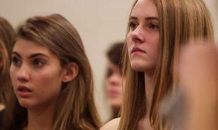 Οι θυσίες των νεαρών μοντέλων για το όνειρο της πασαρέλας