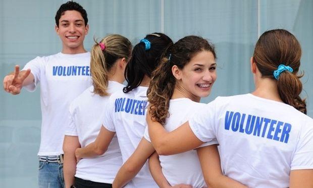Παγκόσμια Ημέρα Εθελοντισμού-Τι μπορούν να μάθουν τα παιδιά από τον εθελοντισμό
