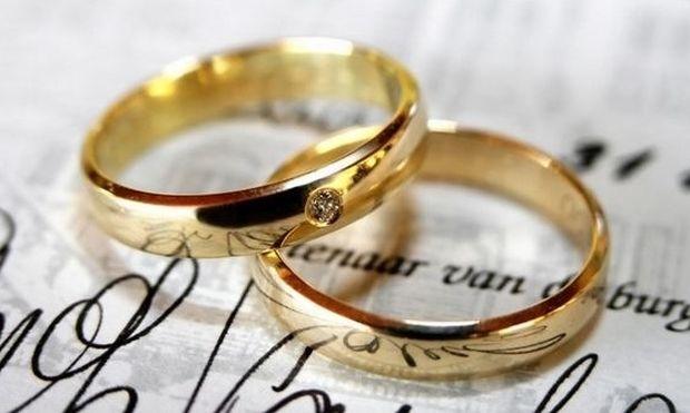 Τεστ:Θα κάνεις έναν ή περισσότερους γάμους;