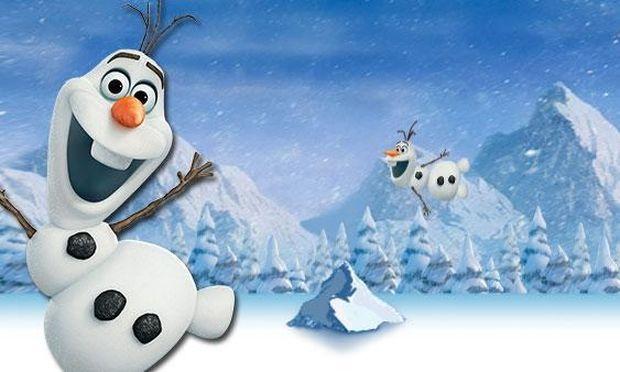 Το quiz που σαρώνει στο διαδίκτυο! Ποιο θα ήταν το όνομά σου αν ήσουν χιονάνθρωπος!