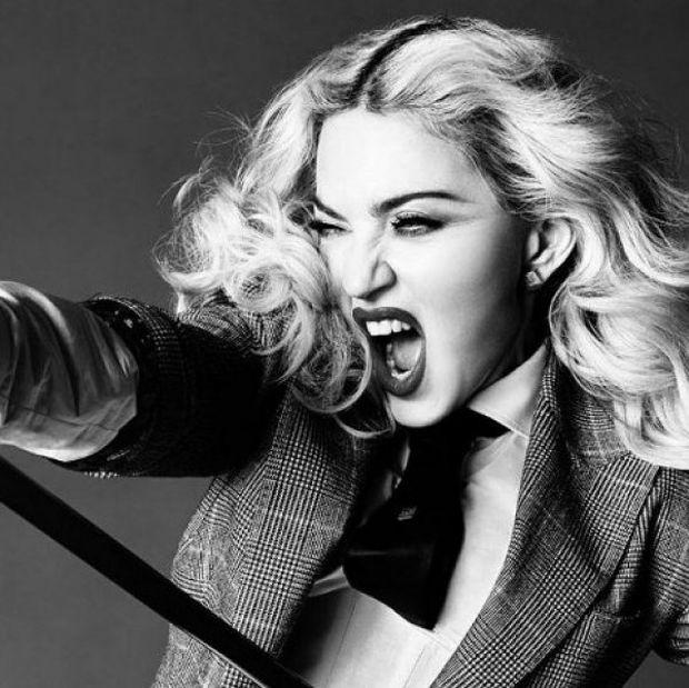 Οι άγνωστες φωτογραφίες της Madonna αποδεικνύουν την απίστευτη ομοιότητα με την κόρη της