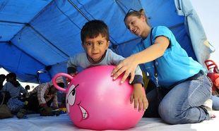 11 Δεκεμβρίου: Ημέρα του Παιδιού-Ημέρα της Unisef η οποία διοργανώνει στις 14/12 τηλεμαραθώνιο