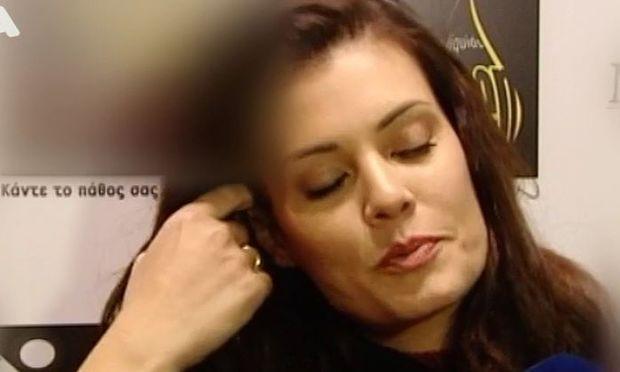 Μαρία Κορινθίου: Λύγισε on camera όταν μίλησε για την απόκτηση δεύτερου παιδιού