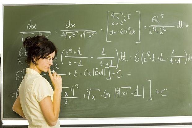Δείτε τι σκέφτηκε μία δασκάλα για να εξηγήσει τα μαθηματικά στους μαθητές της (φωτό)