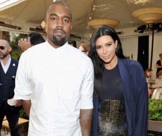 Η είδηση για τον νεογέννητο γιο της Kim Kardashian που μας άφησε άφωνες!