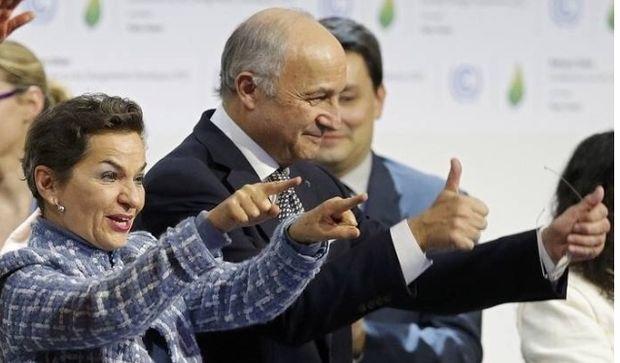 Ποια μέτρα περιλαμβάνει η Διεθνής Συμφωνία για το Κλίμα