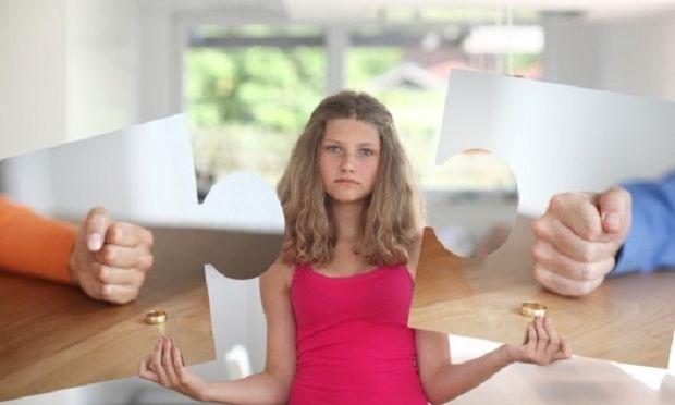 Οι χωρισμένοι γονείς καλούνται να τα δώσουν όλα για τη διατροφή των παιδιών