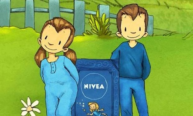 Μια ιστορία για καληνύχτα στα παιδιά σας κάνει καλό