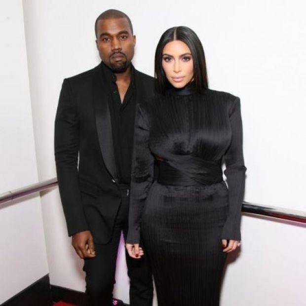 Aποκάλυψη τώρα: Ποιος θα βαφτίσει το γιο της Kim Kardashian και του Kanye West;