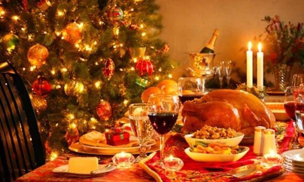 Πόσο θα σας κοστίσει φέτος το χριστουγεννιάτικο τραπέζι