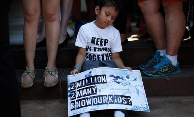 Παγκόσμια Ημέρα Μεταναστών-«Έχεις παιδιά που δεν έχουν πατρίδα...»