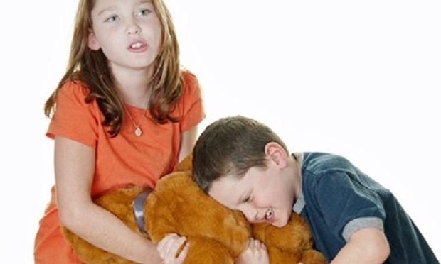 Μήπως το παιδί σας είναι κτητικό;
