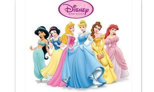 Γιατί τα κορίτσια ταυτίζονται με τις πριγκίπισσες της Disney
