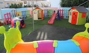 Επόμενος σταθμός του προγράμματος «Παίζω και Μαθαίνω», η Θεσσαλονίκη