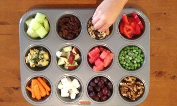 Τα φρούτα και τα λαχανικά σε κονσέρβα βλάπτουν την υγεία των παιδιών;