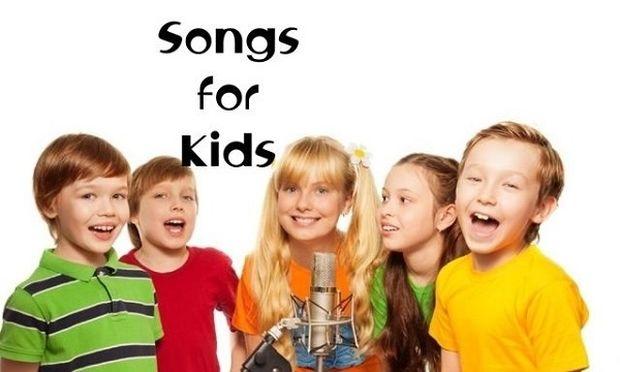 Όταν τα παιδιά μπορούν να μάθουν αγγλικά τραγουδώντας!