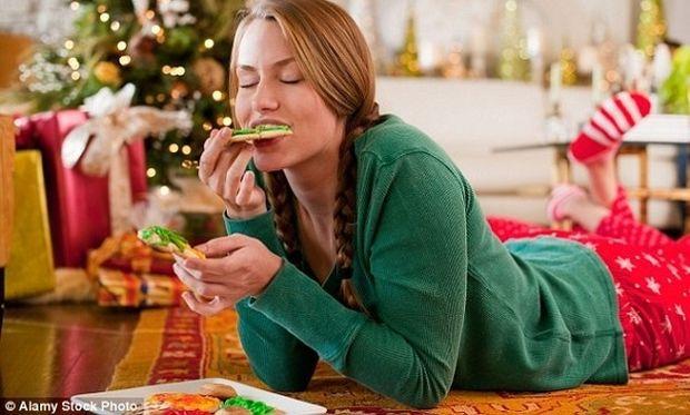 Πόσο αλλάζουν οι διατροφικές μας συνήθειες στις γιορτές