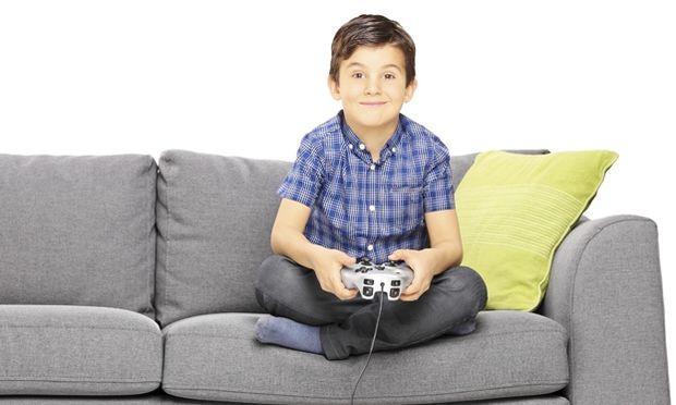 Ασφαλής επιλογή για Kids Gaming