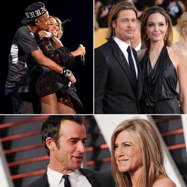 Μας ξέφυγαν: Celebrity γάμοι που έγιναν κάτω από άκρα μυστικότητα