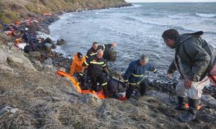 Νέα τραγωδία στο Αιγαίο: Νεκροί μετανάστες σε ναυάγιο, ανάμεσα τους έξι παιδιά