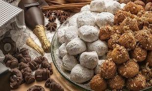 Πώς μπορείτε να απολαύσετε τα χριστουγεννιάτικα γλυκά χωρίς να πάρετε κιλά