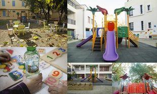 «Παίζω και μαθαίνω» σε δύο σταθμούς της Θεσσαλονίκης