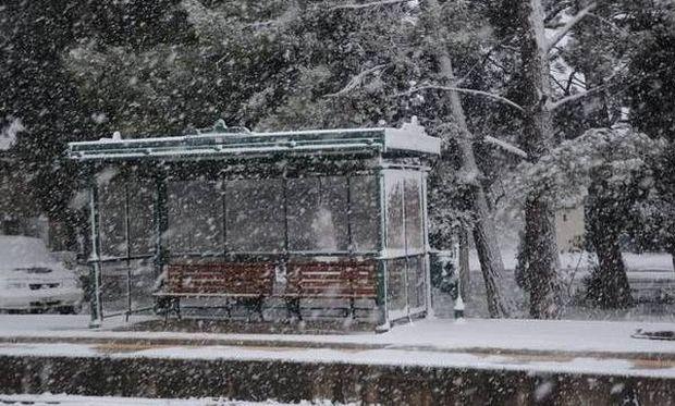 Ραγδαία επιδείνωση του καιρού τις επόμενες ώρες- Κρύο και πολικό ψύχος θα σαρώσει τη χώρα (pics)