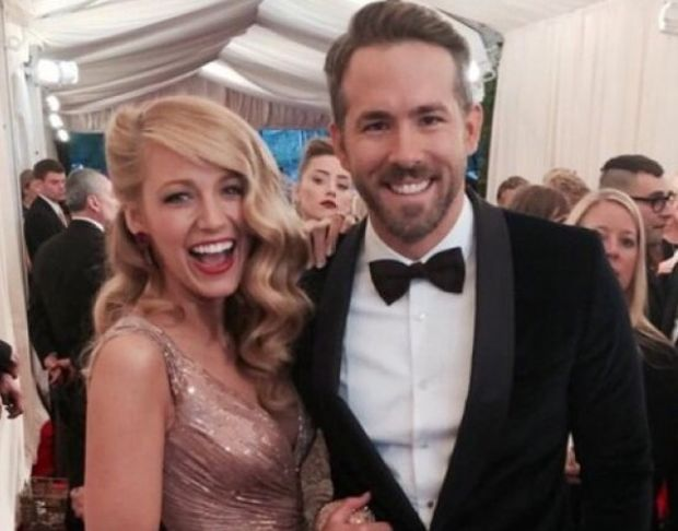 Τώρα μόλις καταλάβαμε γιατί ο Ryan Reynolds είναι τόσο ερωτευμένος με την Blake Lively
