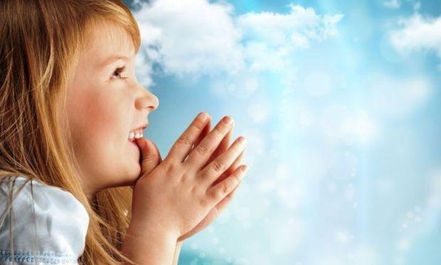 «Μας ρωτά για το Θεό, τι να του πούμε;»- Συμβουλεύει η Αλεξάνδρα Καππάτου