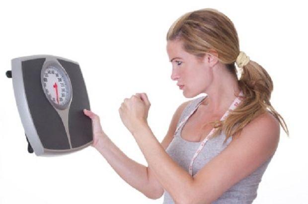 Γιατί οι γυναίκες δεν μπορούν να χάσουν εύκολα κιλά;