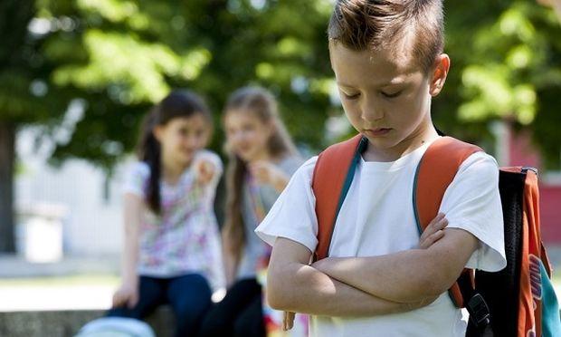 Bullying-Free: Πώς μπορεί να καταπολεμηθεί η ενδοσχολική βία (βίντεο)
