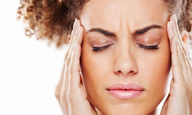 Έχετε πονοκέφαλο; Αντιμετωπίστε τον με φυσικούς τρόπους